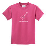 Kid's Livin' Country Guitar T-shirt - Livin' Country Apparel & Accessories  - 1