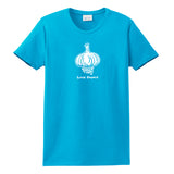 Women's Livin' Country Garlic T-shirt
