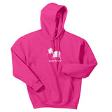 Adult Livin' Country Goat Hoodie - Livin' Country Apparel & Accessories  - 3