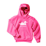 Youth Livin' Country Duck Hoodie - Livin' Country Apparel & Accessories  - 2