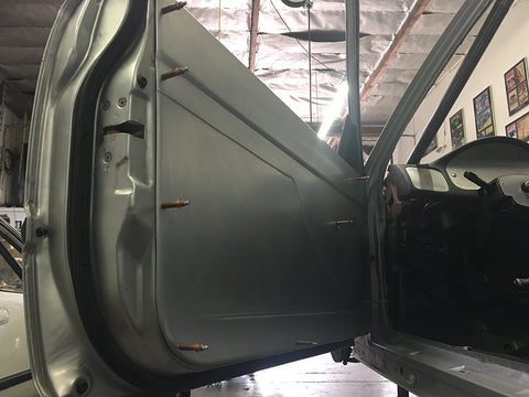 '96-'00 EK 2DR DOOR PANELS