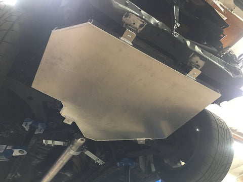 1989-1994 ECLIPSE AWD BELLY PAN