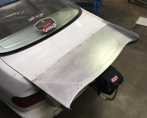 EG COUPE WING L2