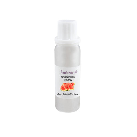 Ambrosial - Fragrances of Heaven Watermelon Water Soluble Perfume 100ml