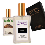 Ambrosial Grass 100ml 3.4oz Eau De Parfum for Men and Women