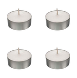 Ambrosial Star Shaped Candle Aroma Burner with 4 Candles & 4 x15ml Oil