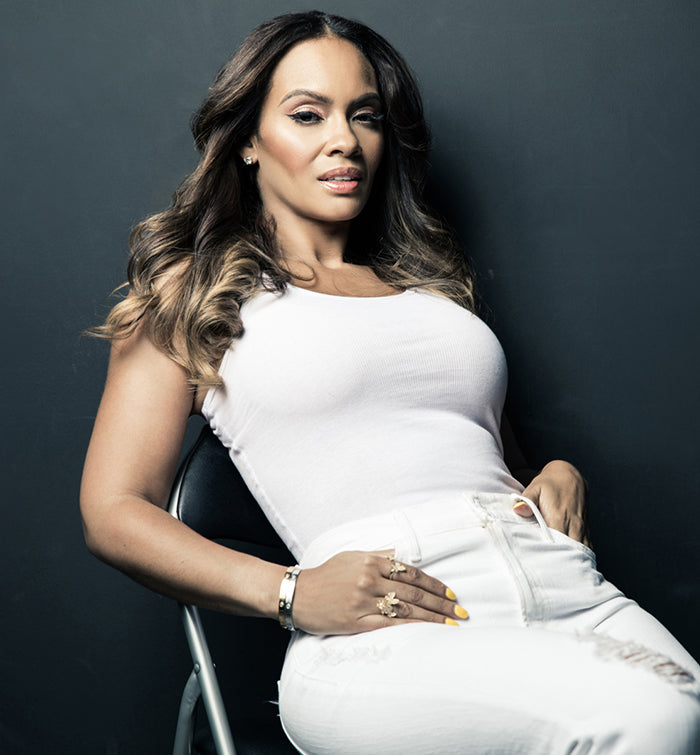 About Evelyn Lozada