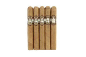 Dapper Cigar Co. Cubo Claro Toro