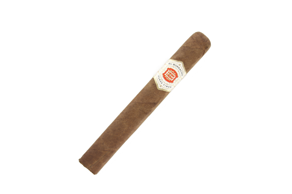 Dapper Cigar Co. El Borracho Natural Edmundo