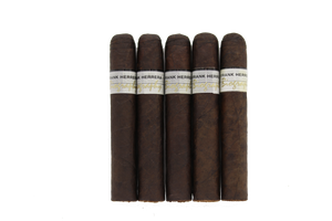 Frank Herrera Biography Robusto 20 ct. Box