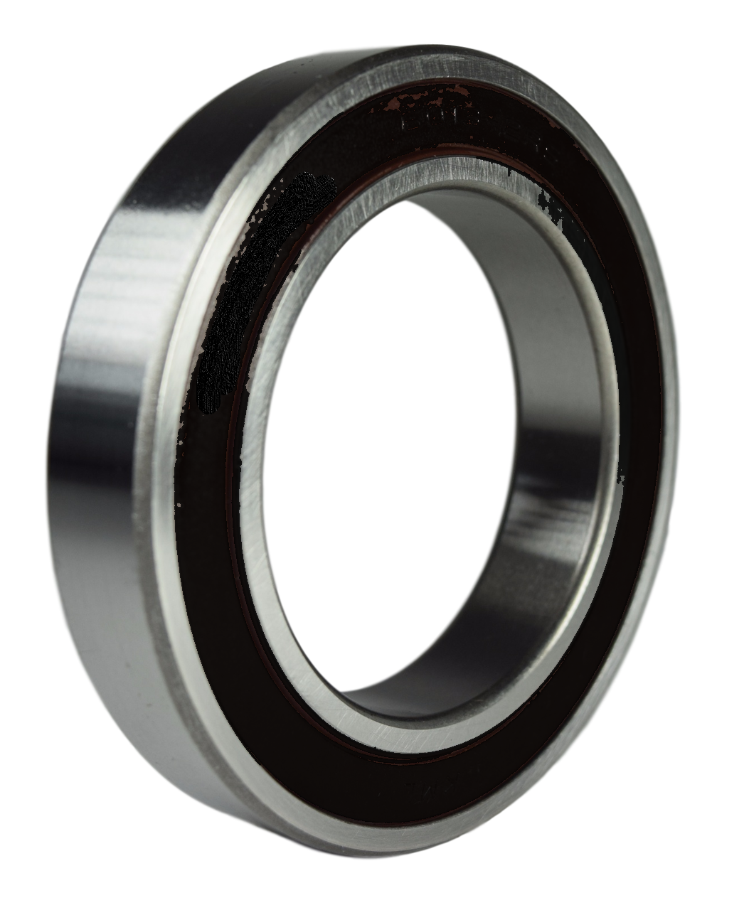 6005-2RS Sealed Radial Ball Bearing 25X47X12