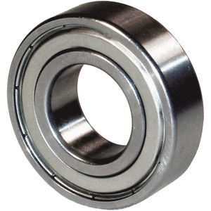 6216-ZZ Shielded Radial Ball Bearing 80X140X26