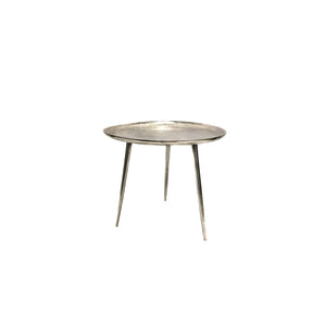 Coffee Table - silver