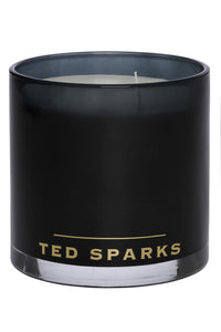 TED SPARKS Double Magnum candle - White tea & Chamomile