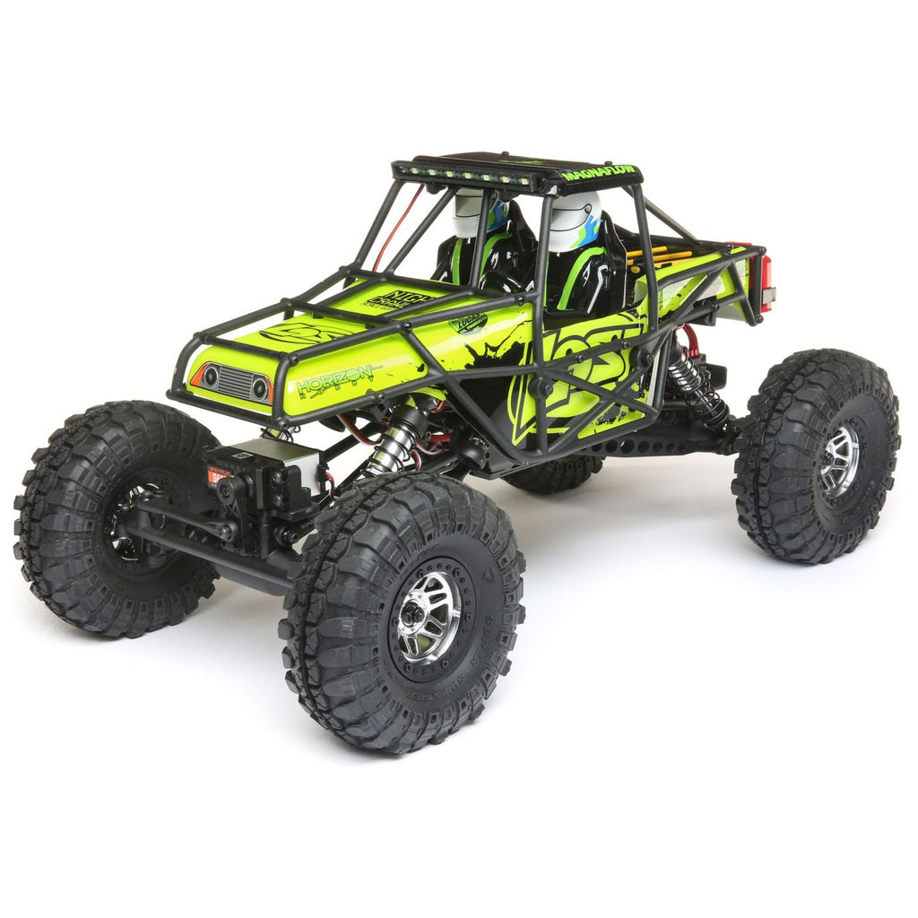 R/C Rock Crawlers