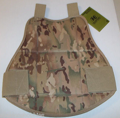 EMPIRE BATTLE TACTICAL REVERSIBLE VEST #32244