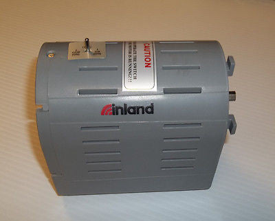 INLAND POWER UNIT (MOTOR) INTERCHANGEABLE POWER TOOL SYSTEM #10520
