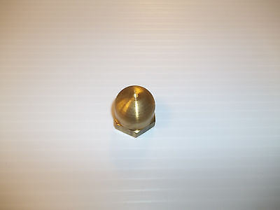 MACS ( ENYA .19-.45CX) BRASS PROP NUT (D)  6MM X 1MM  #9135