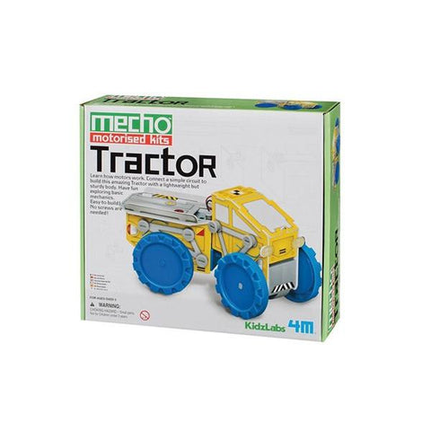 Mecho Motorised Tractor (3261)