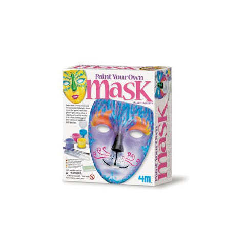 Paint your own mask (3607)