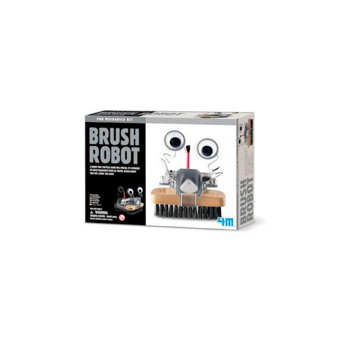 Brush Robot (4574)