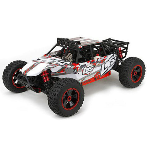 1/5 Desert Buggy XL 4WD Buggy RTR  by Losi 1/5 Desert Buggy XL 4WD Buggy RTR  by Losi (LOS05001)