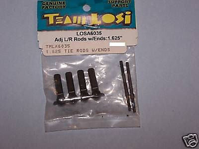 TEAM LOSI GRAPHITE/C COMPOSITE  REAR SHOCK TOWER A-9843