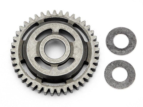 HPI #77076 - SPUR GEAR 41 TOOTH (SAVAGE 3 SPEED)