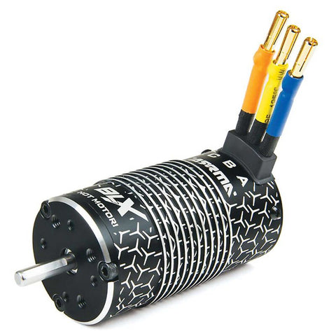 BLX4074 4-Pole 6S Brushless Motor, 2050kV
