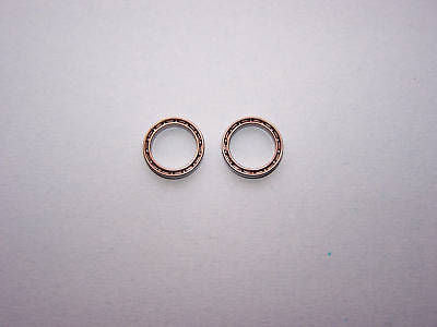 KALT SPACE BARON MAIN SEESAW BEARING SET (2) #32003