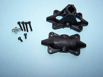 KALT SPACE BARON MAIN ROTOR HUB MOULDING SET #32002