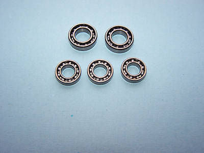 KALT SPACE BARON TRANSMISSION BEARING SET #31002