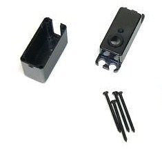 AIRTRONICS SERVO CASE SET FOR 94501 #99418