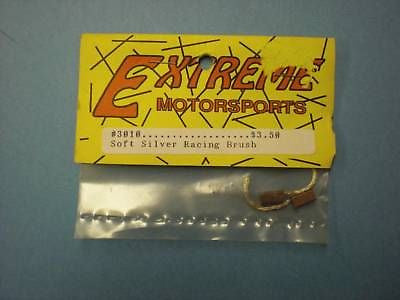 EXTREME MOTORSPORTS SOFT SLVR RACING BRUSH #3010