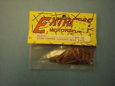 EXTREME MOTORSPORTS SOFT HIGH COPPER BULK PK #3115