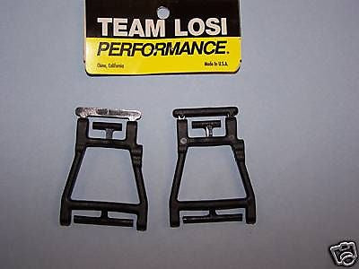 TEAM LOSI REAR ARMS SEDAN A-2220 SW