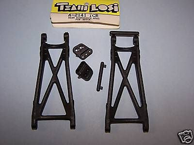 TEAM LOSI  (XXT CR, XXXT,CR ) REAR SUSPENSION ARMS #A-2141