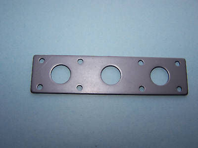 GMP SERVO MOUNT PLATE FOR LEGEND HELICOPTER #9510
