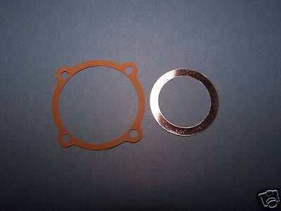 THUNDER TIGER GASKET SET FOR PRO 61 #PN0004