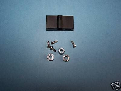 EVO FLIGHT BELT GEAR MOUNT SET (V2 ONLY) EVH165136
