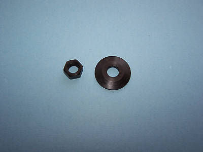 ASP 61A/75A PROP NUT & WASHER #N61228