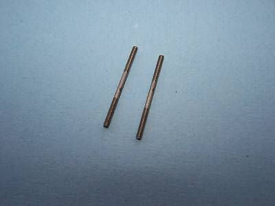 GMP 2 X 30MM ROD-CONTROL HELICOPTER PART #227