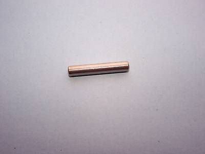 "GMP ROLL PIN 3/32 X 5/8"" FOR REBEL, CRICKET HELI #126"