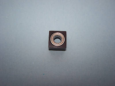 GMP BEARING BLOCK W/ BRNG-LRG REBEL HELICOPTER #1150R