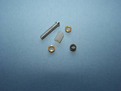GMP ANTIROTATION BOLT (5 PC) LEGEND HELICOPTER #9600