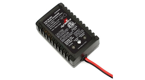 20W NiMH AC Battery Charger (DYNC0500)