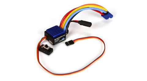 Platinum Sensored ESC Timing/Blinky: 13.5T Limit (DYNP1001)
