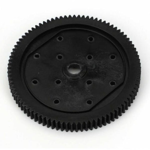 Spur Gear, 48P 87T: 1/10 2WD All (ECX1076)
