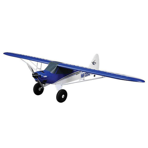 Carbon-Z Cub BNF Basic with AS3X® Technology  by E-flite