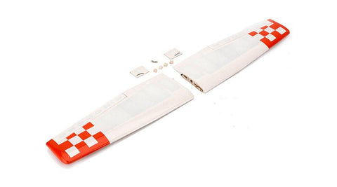 Wing Panels L&R: Cessna 150 Aerobat 250 ARF  by E-flite